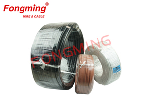125C 600V 1000V TPE Insulated Shield EV Cable