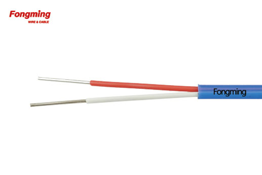 200C 600V UL20710 Multi FEP Cable